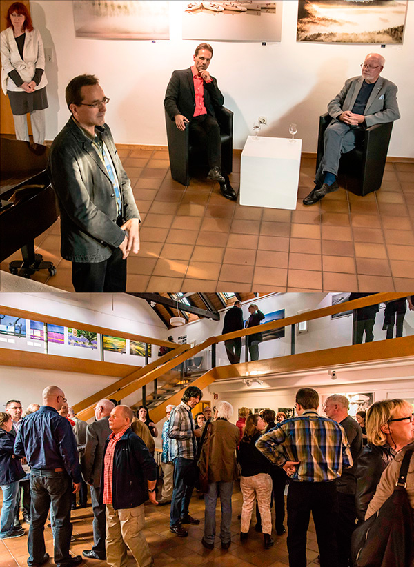 Richner Vernissage
