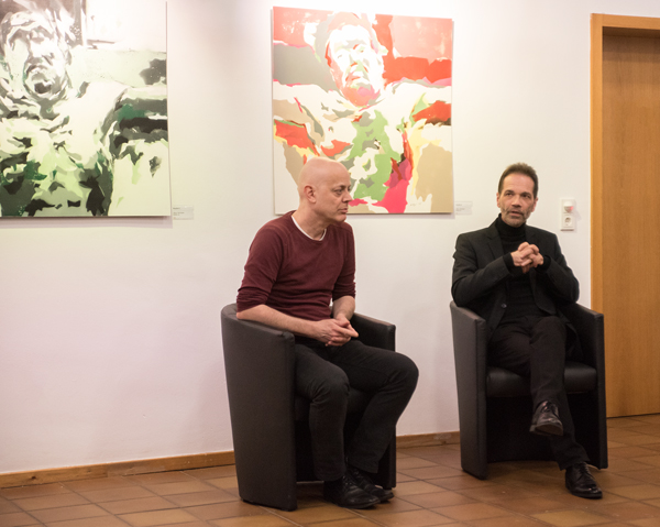 001 M Wegner Vernissage 18